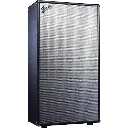 Fender Bassman Pro 810 8x10 Neo Bass Speaker Cabinet-thumbnail