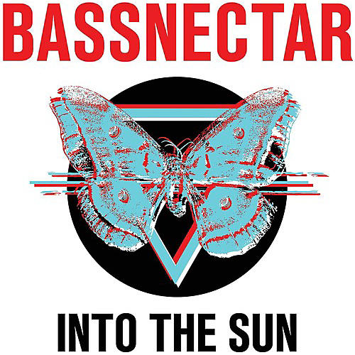 Alliance Bassnectar - Into the Sun thumbnail