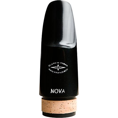 Clark W Fobes Basso NOVA Bass Clarinet Mouthpiece thumbnail