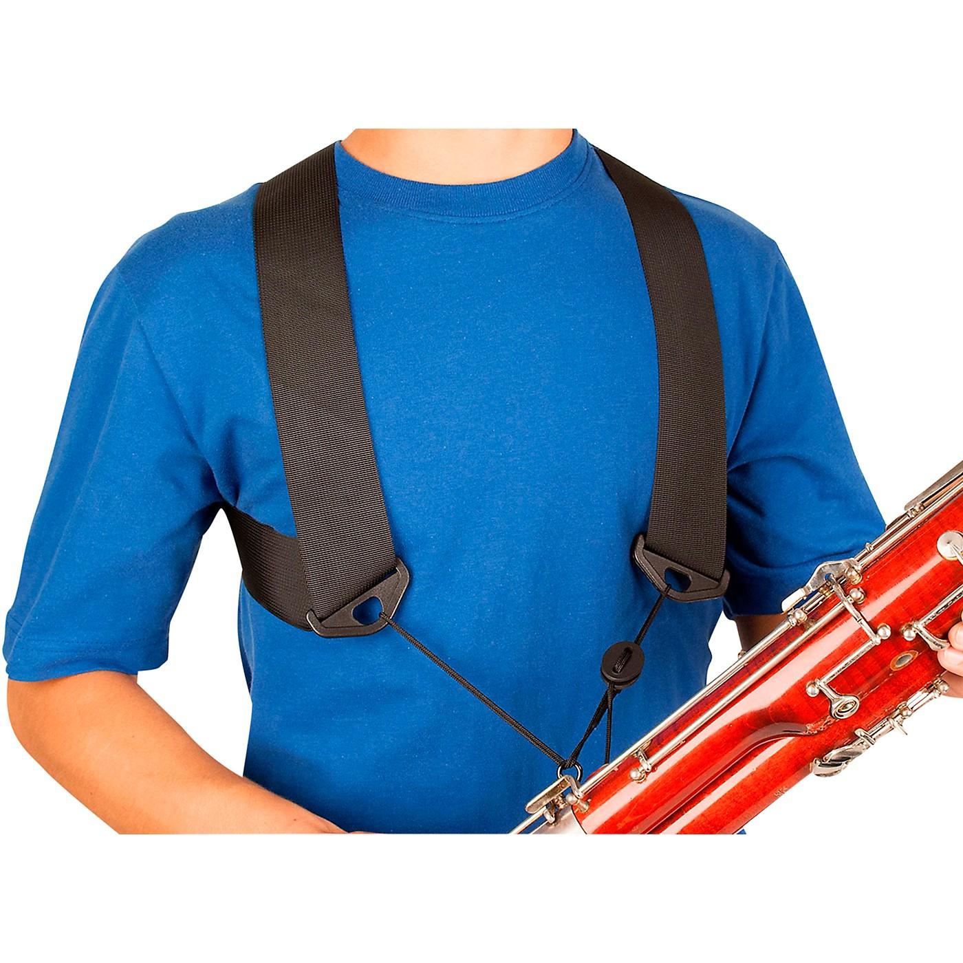 Protec Bassoon Nylon Harness (Small, Unisex) thumbnail