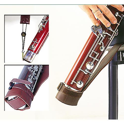 BG Bassoon Seat Strap thumbnail