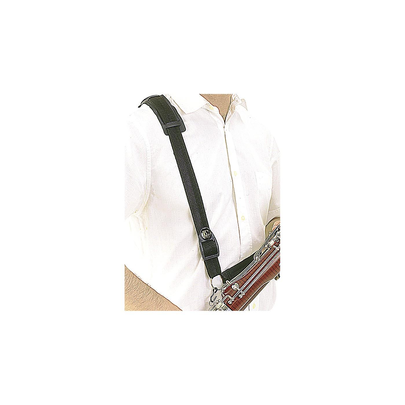 BG Bassoon Shoulder Strap thumbnail