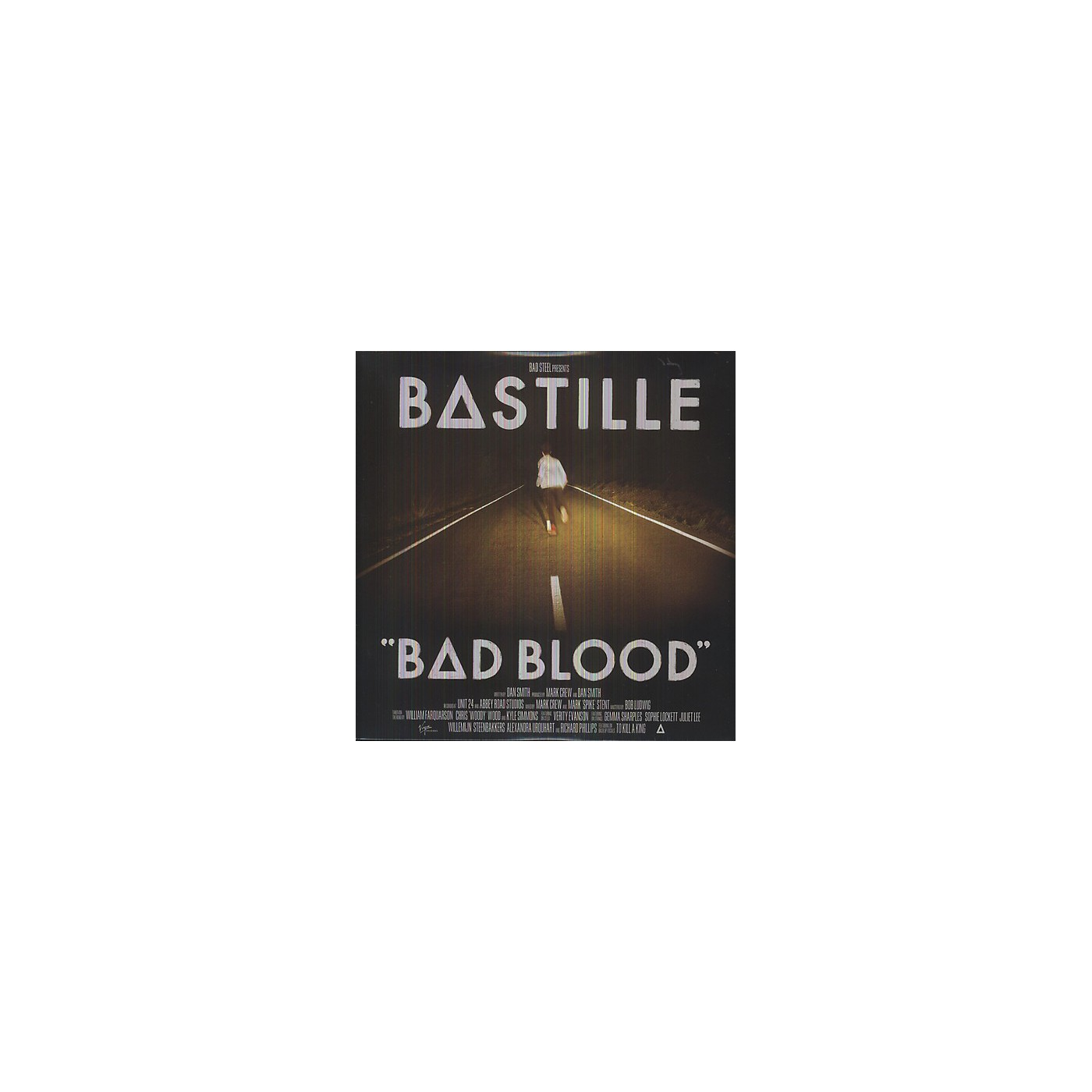 Alliance Bastille - Bad Blood thumbnail