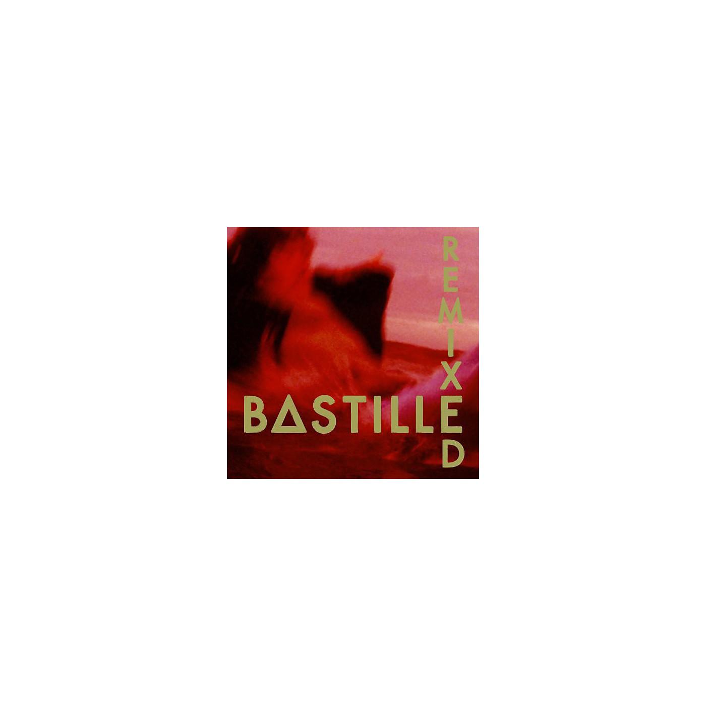 Alliance Bastille - Remixed thumbnail