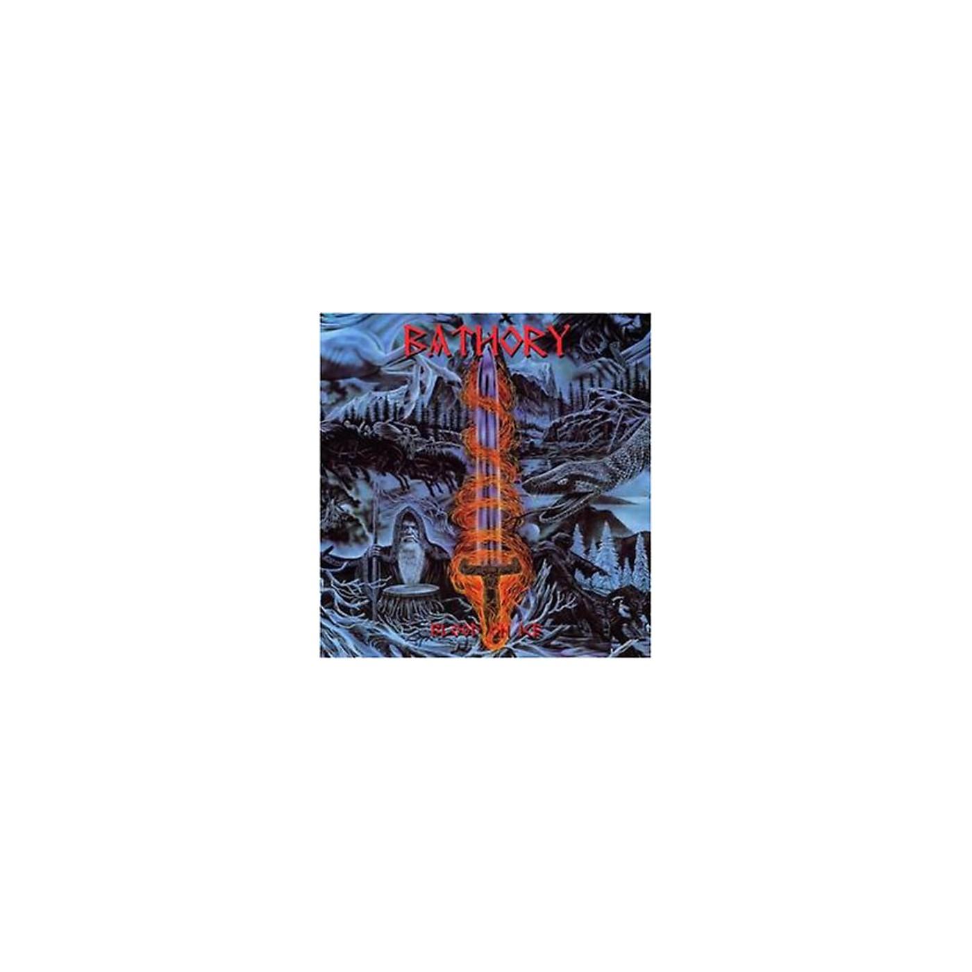 Alliance Bathory - Blood on Ice thumbnail