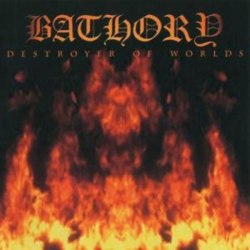 Alliance Bathory - Destroyer of Worlds thumbnail