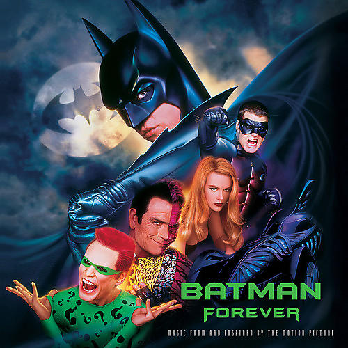 Alliance Batman Forever: Music Motion Picture thumbnail
