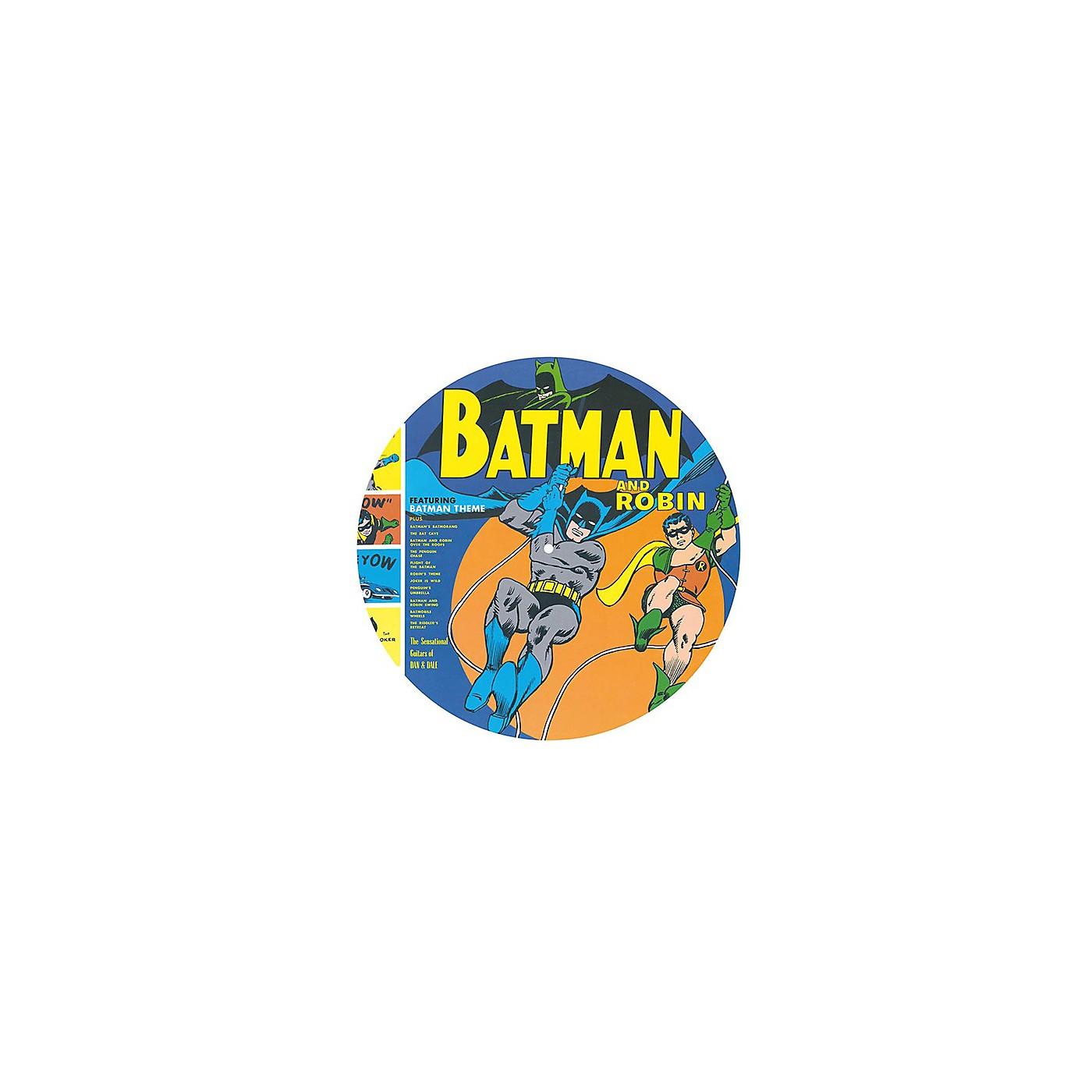 Alliance Batman & Robin - O.S.T. thumbnail