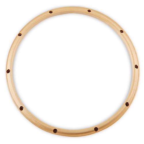 Gibraltar Batter Side Wood Drum Hoop thumbnail