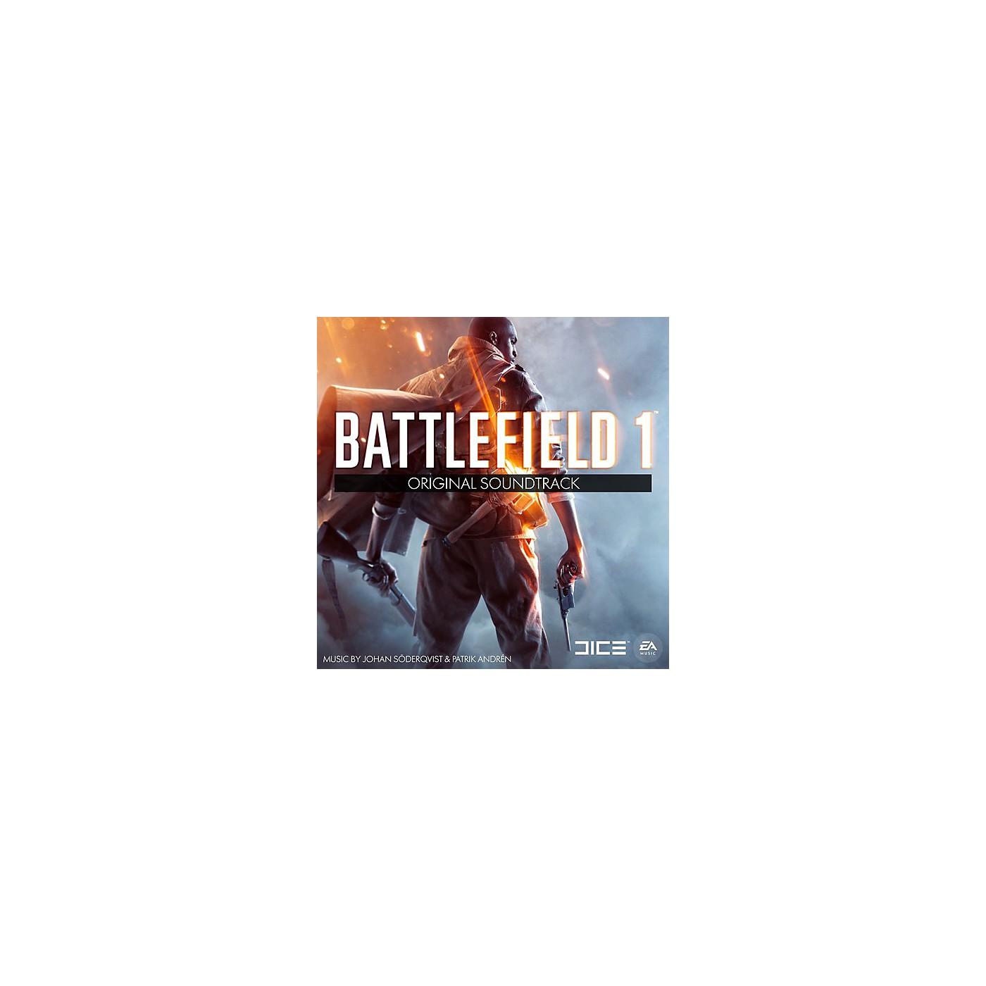 Alliance Battlefield 1 / Game O.s.t. thumbnail