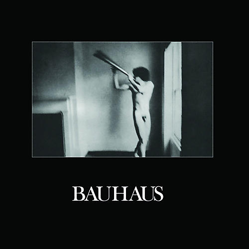 Alliance Bauhaus - In The Flat Field thumbnail
