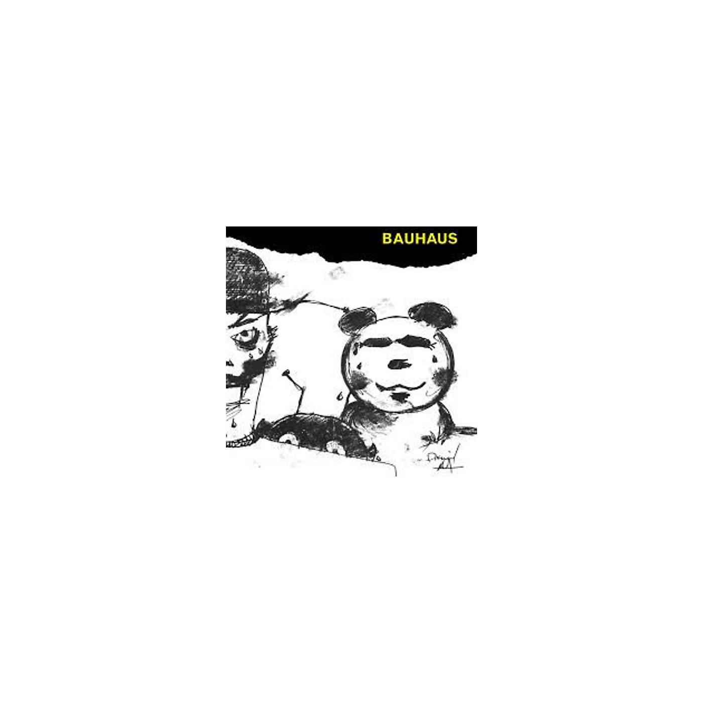 Alliance Bauhaus - Mask thumbnail