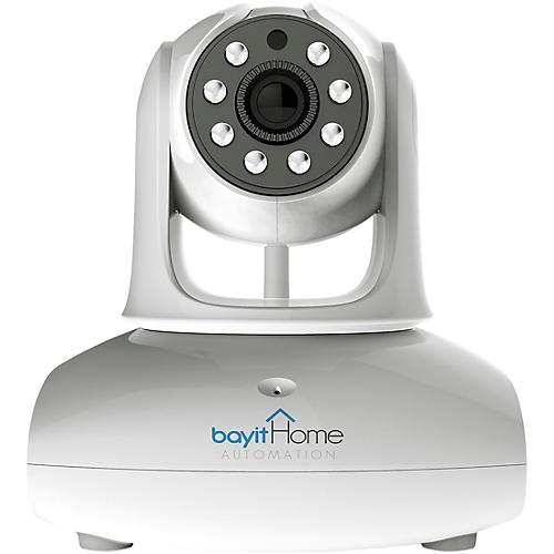 Bayit Home Automation Bayit Cam HD 720P thumbnail