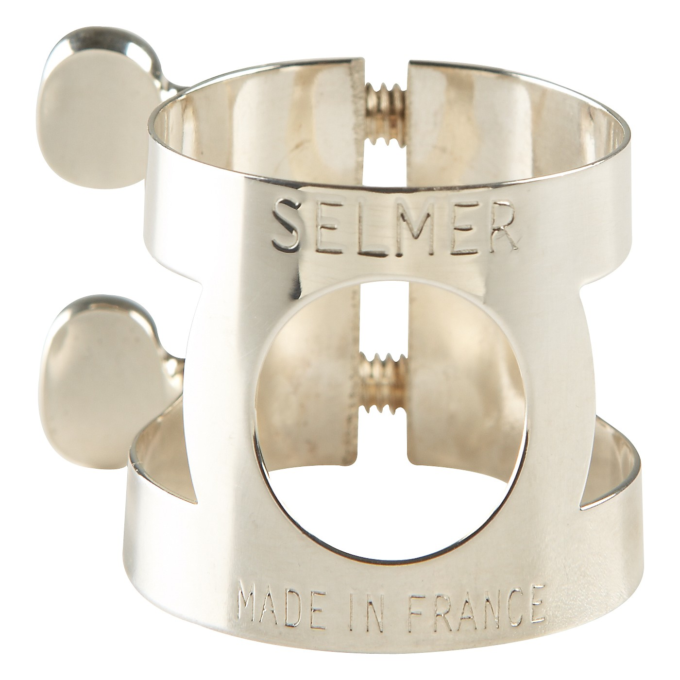 Selmer Paris Bb Clarinet Ligature thumbnail