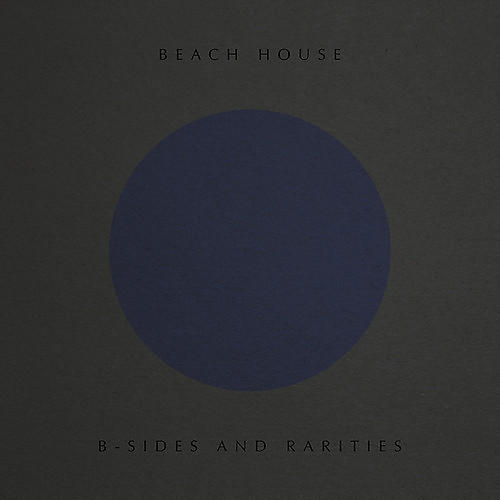 Alliance Beach House - B-Sides And Rarities thumbnail