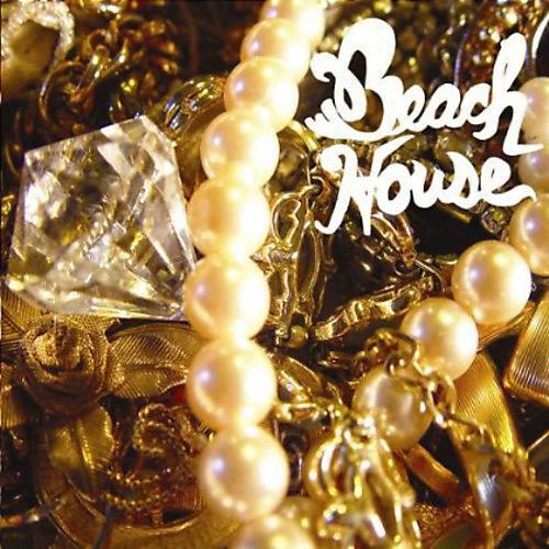 Alliance Beach House - Beach House (White Vinyl) thumbnail