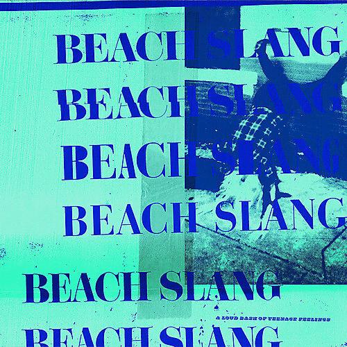Alliance Beach Slang - A Loud Bash Of Teenage Feelings thumbnail