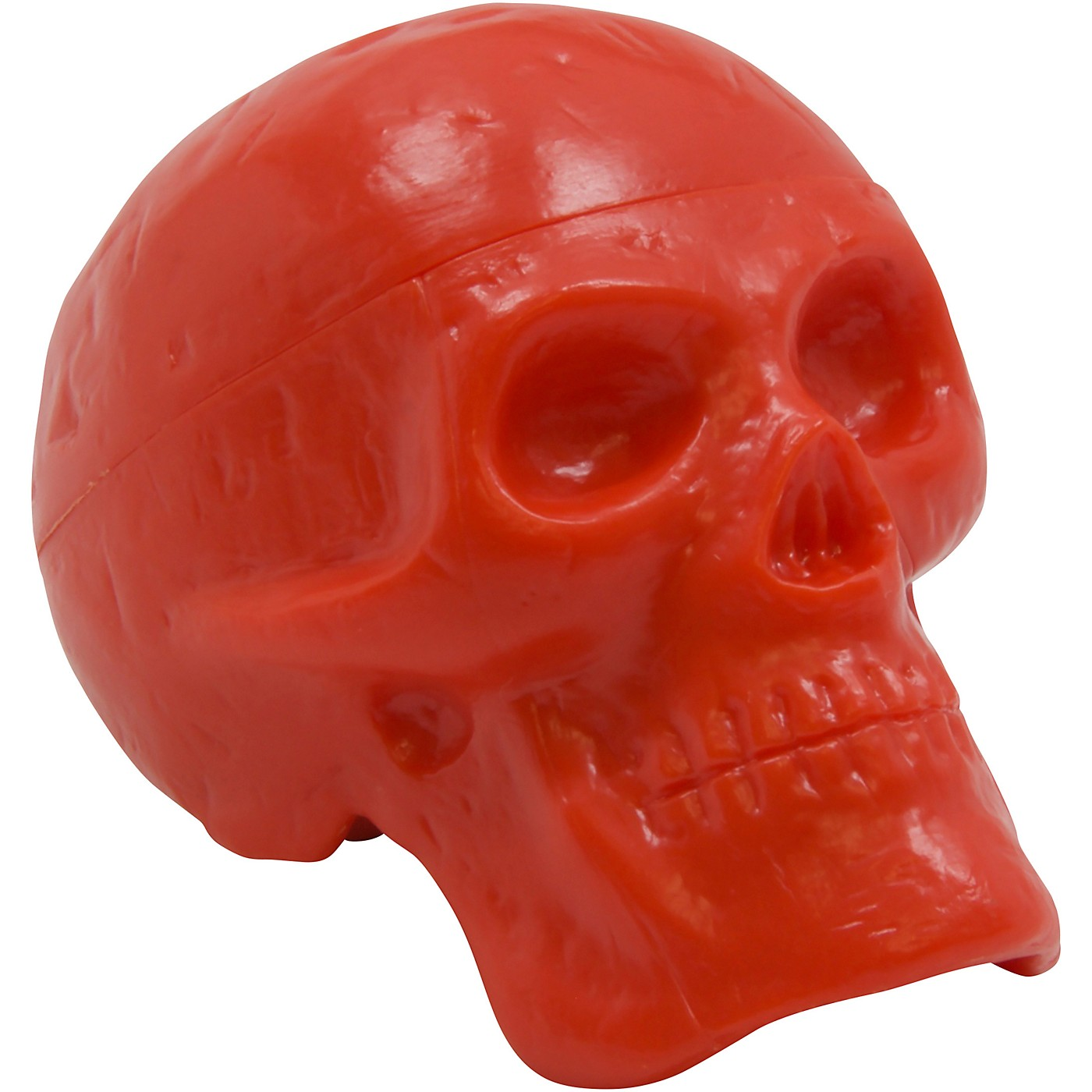 Trophy Beadbrain Skull Rhythm Shaker thumbnail