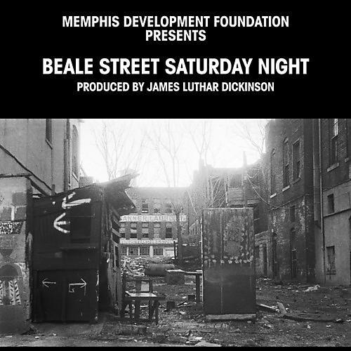 Alliance Beale Street Saturday Night - Beale Street Saturday Night thumbnail