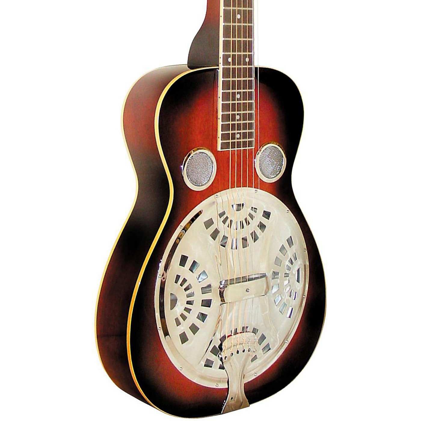Gold Tone Beard Signature Series Resonator Guitar thumbnail
