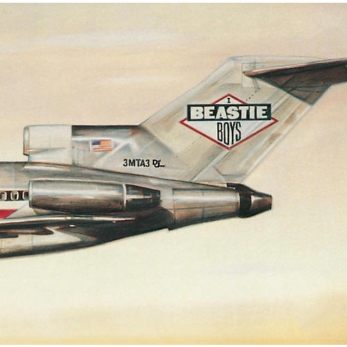 Universal Music Group Beastie Boys - Licensed To Ill [LP][30th Anniversary Edition] thumbnail