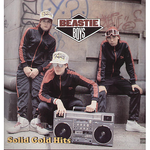 Alliance Beastie Boys - Solid Gold Hits thumbnail