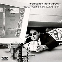 Beastie Boys, Ill Communication