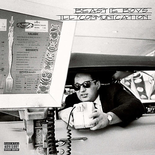 Universal Music Group Beastie Boys, Ill Communication thumbnail