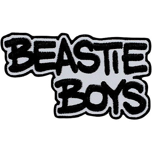 C&D Visionary Beastie Boys Patch thumbnail