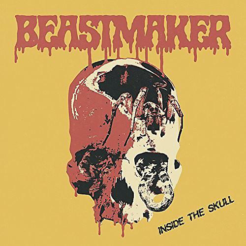 Alliance Beastmaker - Inside The Skull thumbnail