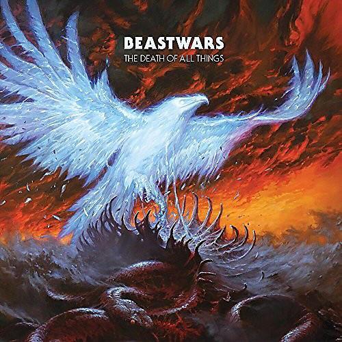 Alliance Beastwars - Death Of All Things thumbnail
