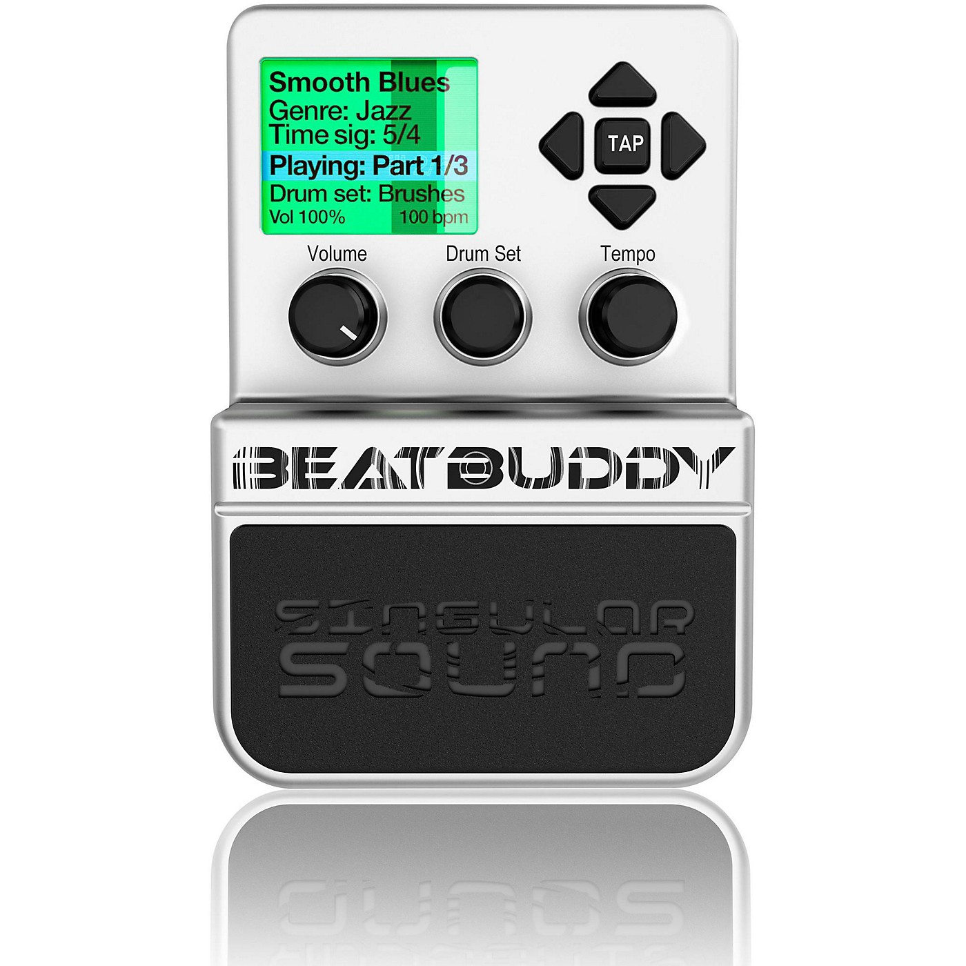 Singular Sound BeatBuddy thumbnail