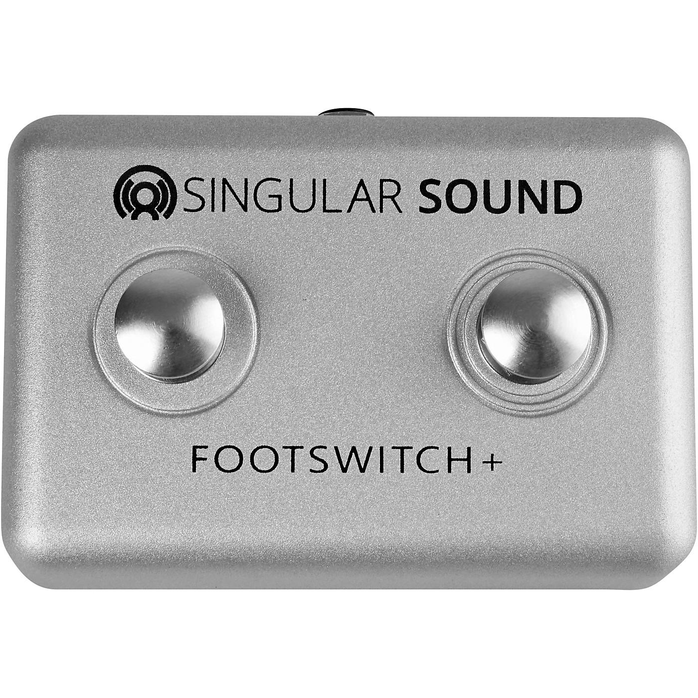Singular Sound Beatbuddy Footswitch+ thumbnail