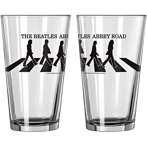 Boelter Brands Beatles Abbey Road - Collectible Pint OS thumbnail