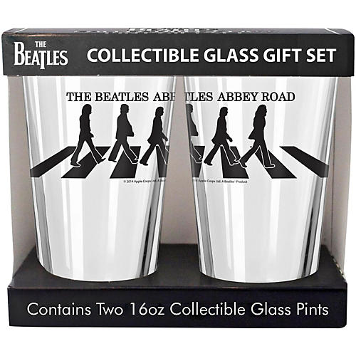 Boelter Brands Beatles Abbey Road Pints (2 Pack) thumbnail