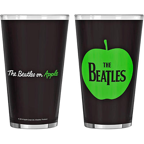 Boelter Brands Beatles Apple - Sublimated Pint OS thumbnail