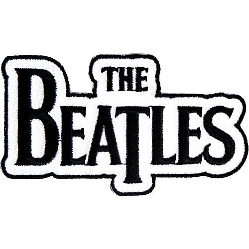 C&D Visionary Beatles Logo Patch-thumbnail