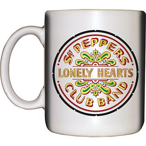 C&D Visionary Beatles Sgt. Peppers Drum Mug-thumbnail