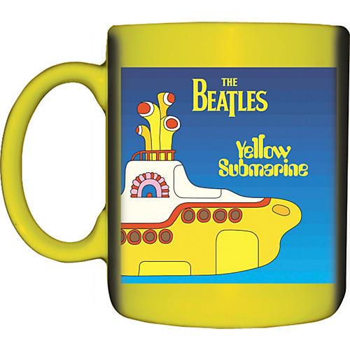 C&D Visionary Beatles Yellow Submarine Mug thumbnail