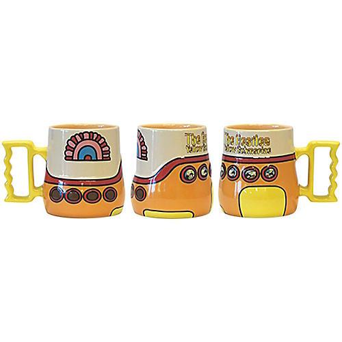 Boelter Brands Beatles Yellow Submarine Scuplted Mug thumbnail