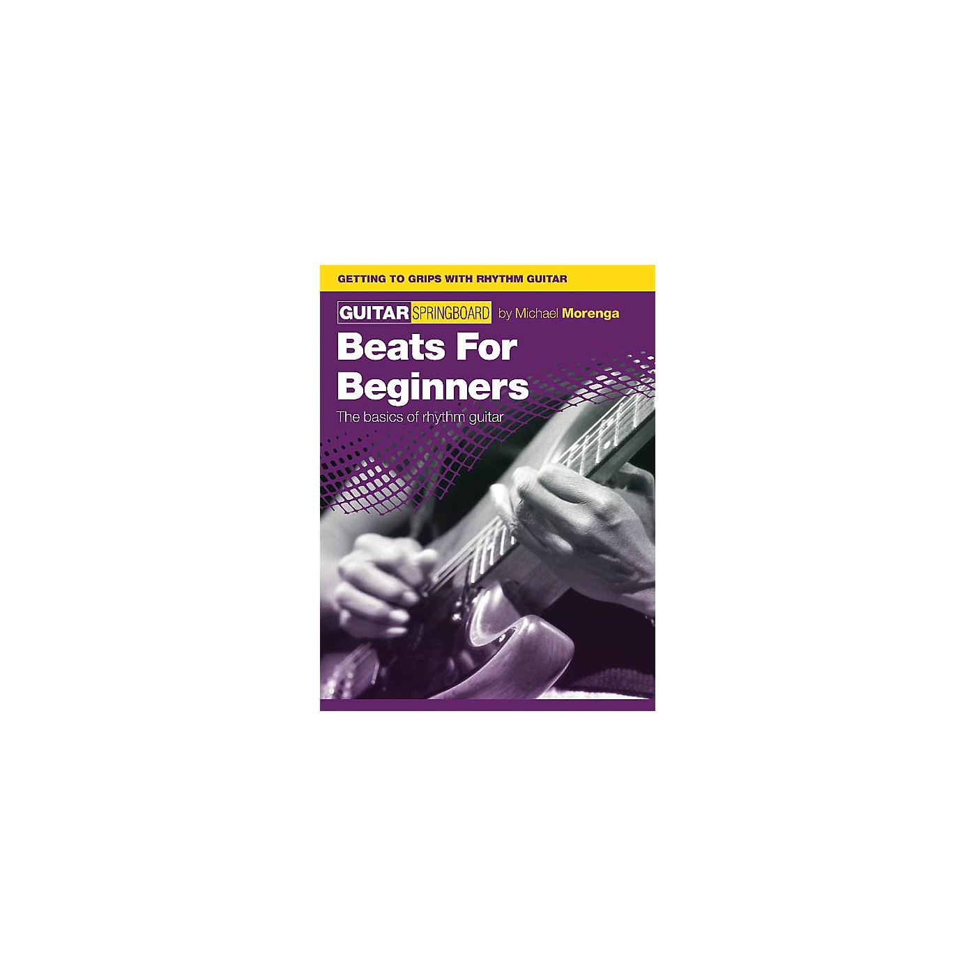 Music Sales Beats for Beginners Music Sales America Series Softcover Written by Michael Morenga thumbnail