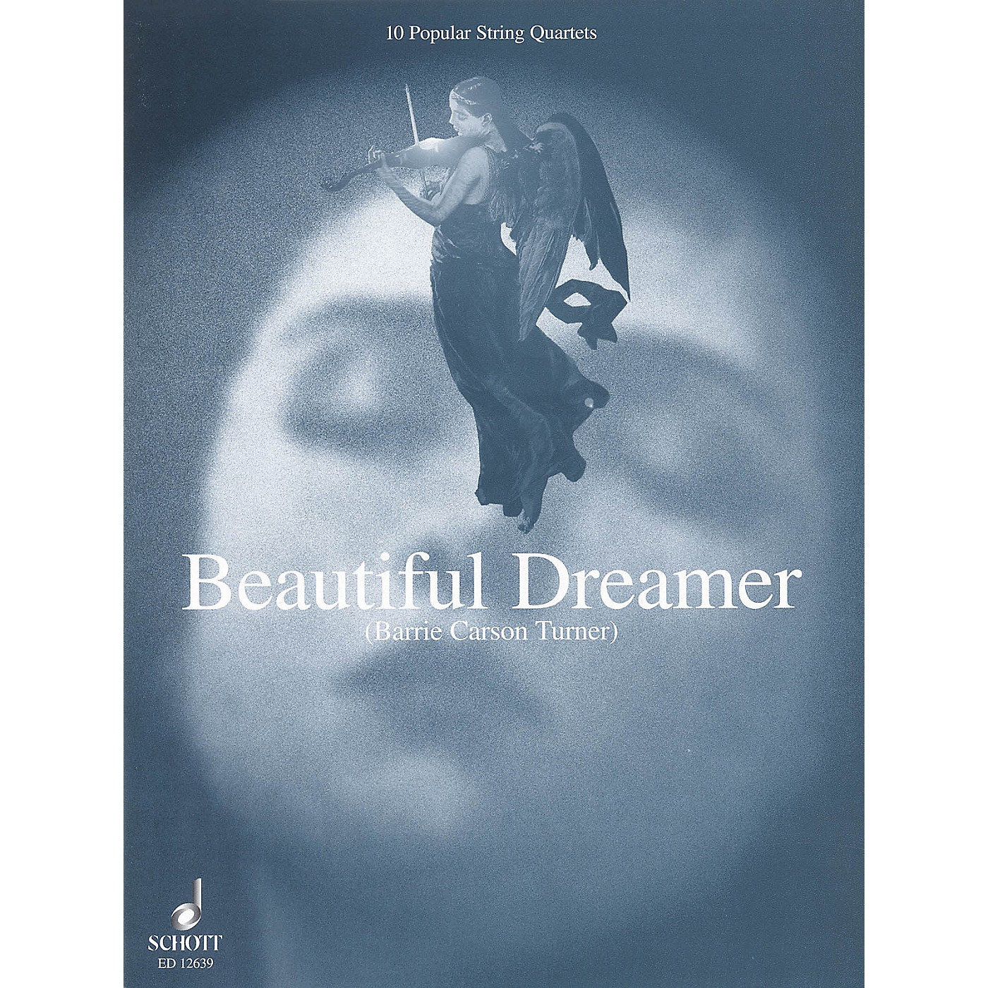 Schott Beautiful Dreamer Schott Series Softcover Composed by Various Arranged by Barrie Carson Turner thumbnail