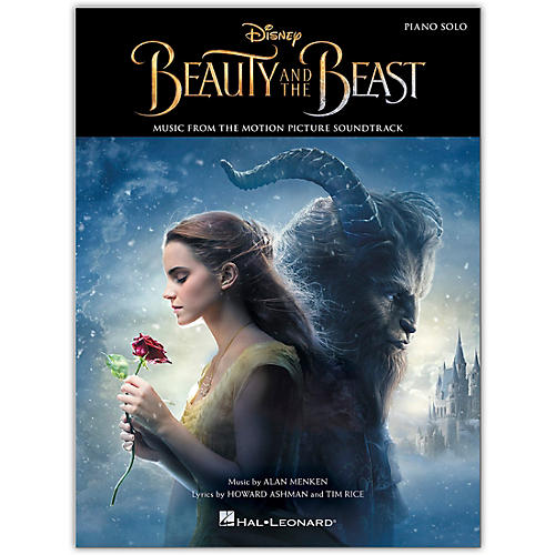 Beauty And The Beast: Music From The Disney Motion Picture