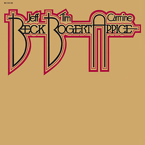 Alliance Beck, Bogert & Appice - Beck, Bogert and Appice thumbnail