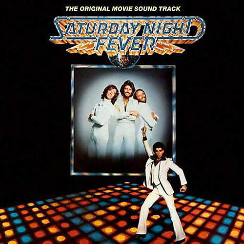 Alliance Bee Gees - Saturday Night Fever thumbnail