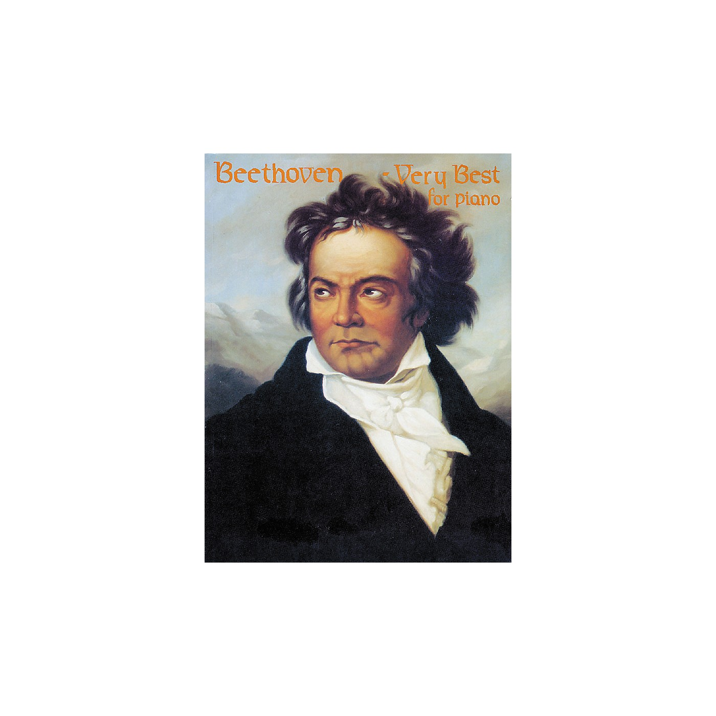 Creative Concepts Beethoven - Very Best for Piano thumbnail