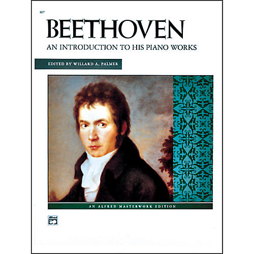 Alfred Beethoven An Introduction to His Piano Works thumbnail
