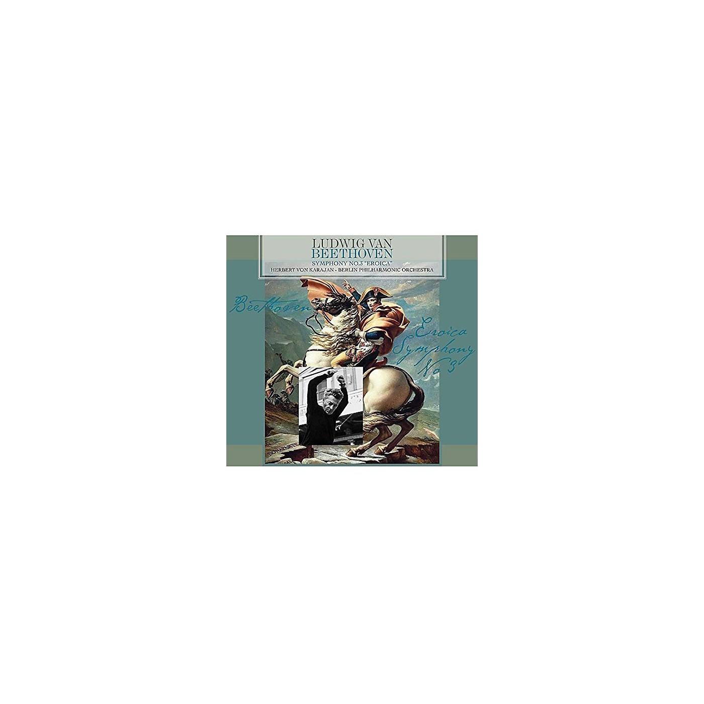 Alliance Beethoven: Symphony No. 3 Eroica thumbnail