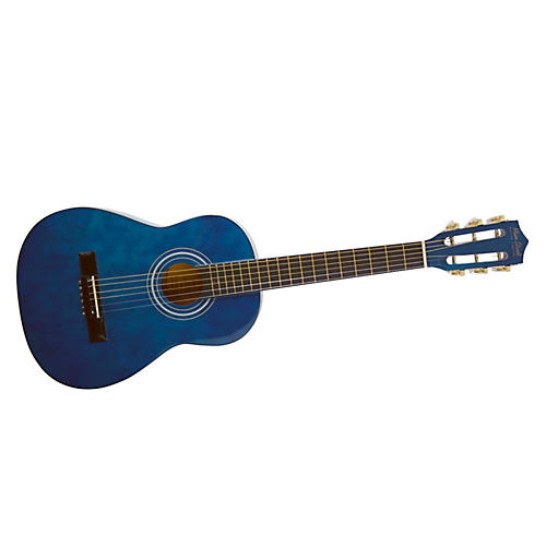 Main Street Beginner 1/2-Scale Acoustic Guitar with Accessory Pack-thumbnail