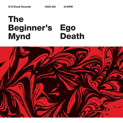 Alliance Beginner's Mynd - Ego Death / Baby Blue thumbnail